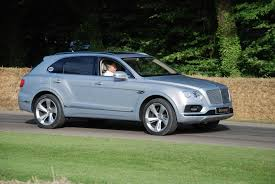 bentley gran coupe bentley bentayga wikipedia