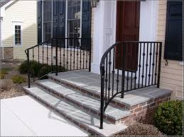 iron porch railing wrought kits sylvan pinterest 9 railings metal