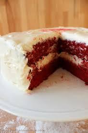 the world u0027s best red velvet cake