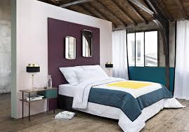 chambre tete de lit d co chambre cr er une t te de lit en peinture originale c peindre