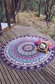beautiful round outdoor rug persian style round outdoor rugs