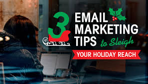 3 email marketing tips to sleigh your holiday reach pfs blog