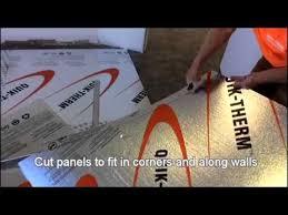 Basement Floor Insulation Best Flooring For Basement Basement Floor Insulation