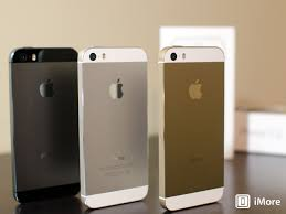 iphone 5s photo comparison gold silver and space gray imore