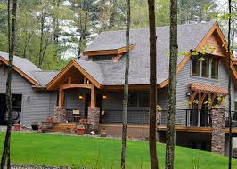 a frame house kits for sale timber frame prefab homes cottage plans canada adhome 5