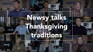 different ways celebrate thanksgiving traditions
