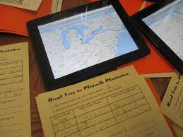 where was the first thanksgiving located take your class on the first thanksgiving virtual field trip