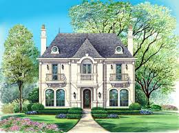 Edwardian House Plans by I Don U0027t Know If You Would Call This French European Style But I
