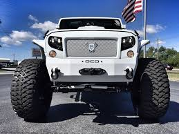 white jeep black rims lifted 2017 jeep wrangler unlimited white out custom lifted leather