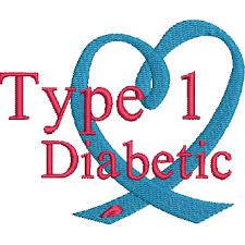 diabetes ribbon color type 1 diabetes ribbon heart kitten stitches