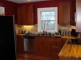 ikea adel medium brown kitchen cabinets ikea akurum adel medium brown cabinets like the pulls