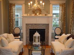 gorgeous 10 cottage living room with fireplace decorating design