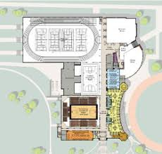no two rec center designs are alike athletic business