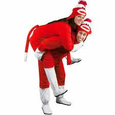 sock monkey costume sock monkey costume footies for adults fleece with flap