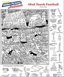 free printable i spy sheet how quickly can you find the objects