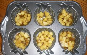 individual pineapple upside down cakes hezzi d u0027s books and cooks