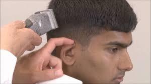 medium haircuts fades medium fade haircut youtube
