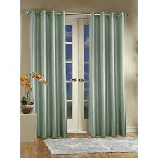 Curtains Home Decor Interesting Grey Sliding Glass Door Curtains Transparent Laminated