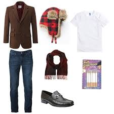 Halloween Costumes Men 5 Easy Halloween Costumes Men Can Make Using A Pair Of Jeans