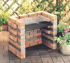 Backyard Bbq Design Ideas Catchy Collections Of Barbecue Design Ideas Perfect Homes