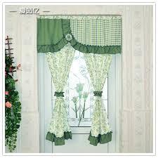 rideaux cuisine cagne rideaux cuisine vert idées créatives de conception de maison et
