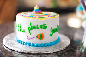 dr seuss cake ideas dr seuss party oh the places you ll go party birthday