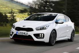 kia pro cee u0027d gt 2013 review auto express