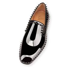christian louboutin shoes for men red spiked louboutins