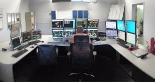 Control Room Desk Console Concepts An Australian Manufacturer Of Control Room