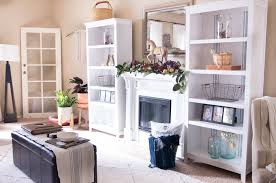 hiring a professional organizer to help you clear clutter