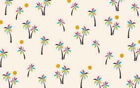 palm tree desktop and ipad wallpaper u2013 make and tell