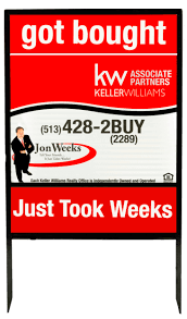 selling your home the weeks team