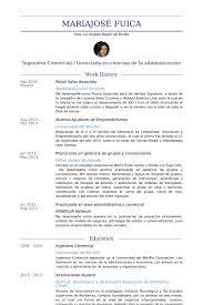 Resume Example Simple by Retail Sales Associate Resume 21061 Plgsa Org