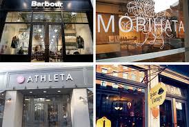 brã hl sofa fabrikverkauf retail roundup top picks for some of philadelphia s newest shops