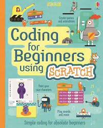 coding for beginners using scratch u201d at usborne children u0027s books