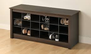outdoor shoe storage bench entryway bench with shoe storage plans