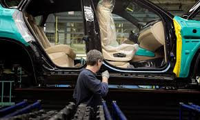 mazda is made in what country made in germany u0027 loses more luster as bmw audi m b expand footprints