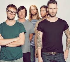 maroon 5 one more night lyrics metrolyrics