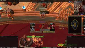 Bajheera Legion Arms Warrior Talent Guide Pve Pvp 7 0 3 Warrior Arms Fury Dps Pve Overview Guide With Weak Auras