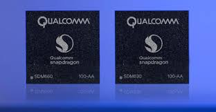 teofilo net qualcomm snapdragon 630 and snapdragon 660 chips