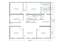 example image office building floor plan design brief entrancing