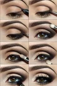 makeup tutorial middot eyeshadow techniques to make eyes look bigger