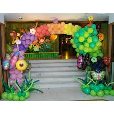birthday parties decoration services in sector 50 noida le
