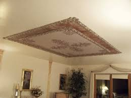 ornamental plaster mold decorating ceilings and walls