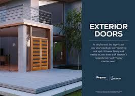 Exterior Utility Doors Door Literature Catalogs
