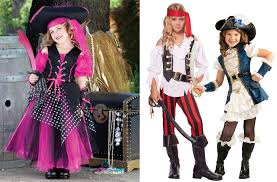 Halloween Pirate Costume Ideas Costumes Birthday Parties Fun Halloween