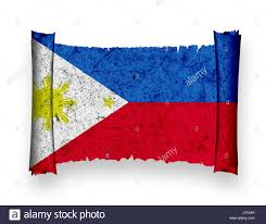 Flag Philippines Picture Flag Philippines National Flag Blow Philippines National Pictogram