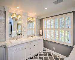 White And Gray Bathroom by Designing Your Own Bathroom With Worthy Designing Your Bathroom