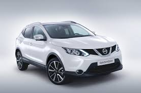 new nissan 2016 all new nissan qashqai uk prices and specs announced autoevolution