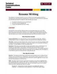 What To Put On A Job Resume by Examples Of Resumes 87 Astonishing Basic Resume Outline Simple